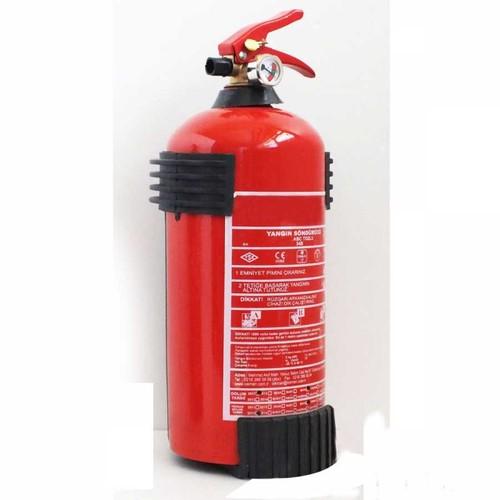 Onaylı Yangın Söndürücü Tüp 6Kg