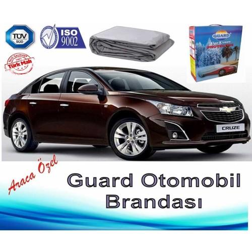 Chevrolet Cruze Grup G8 Araca Özel Branda