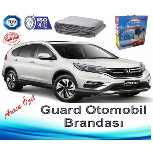 Honda Crv 4 Mevsim Mıflonlu Su Geçirmez Guard Branda