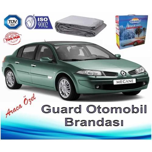 Renault Megane 2 Grup G9 Araca Özel Branda