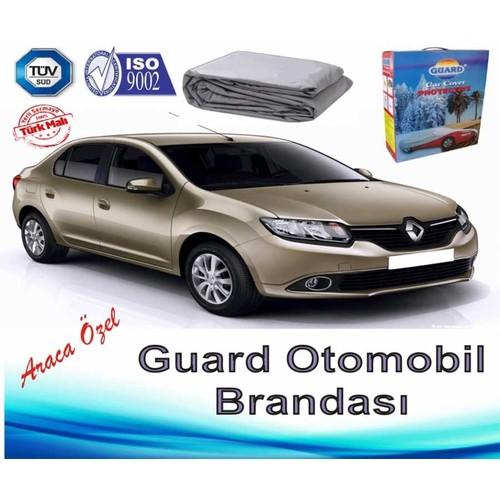 Renault Symbol Grup G6 Araca Özel Branda
