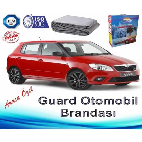 Skoda Fabıa Yeni Hb Grup G10 Araca Özel Branda