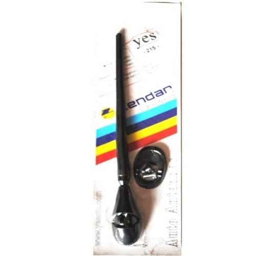 Zendar Anten Tepe Jop Yes 215