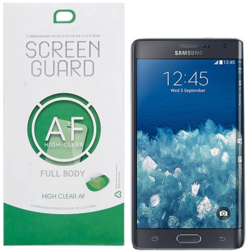 Kılıfland Samsung Galaxy Note Edge Full Body Tam Ekran Koruma