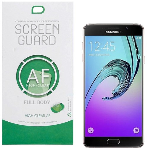 Kılıfland Samsung Galaxy A9 Full Body Tam Ekran Koruma