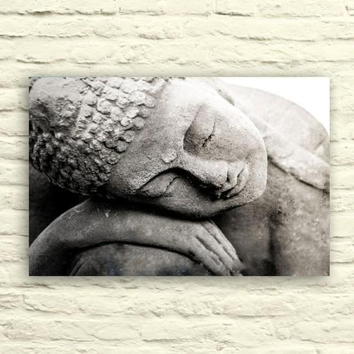 Fotocron Buda Tablo 24X34 Cm