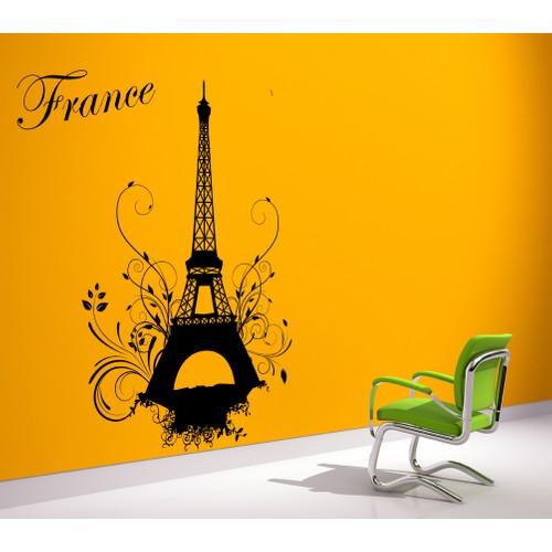 Dekorjinal France Xxl Sticker Vs82
