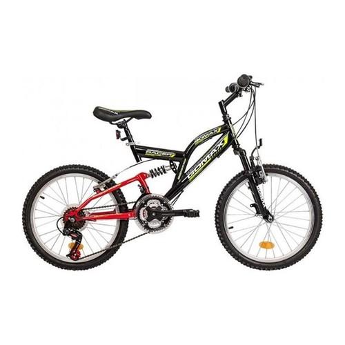 Gomax Racer 20 Jant Bisiklet Siyah-Beyaz