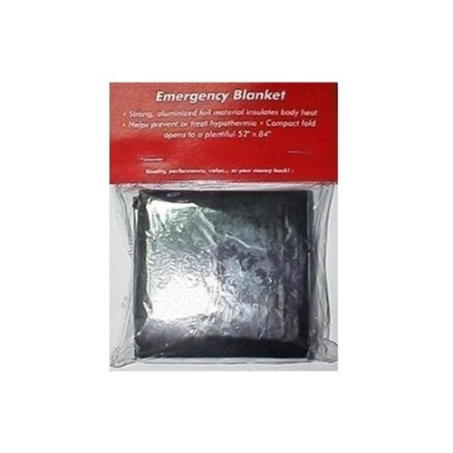 Andoutdoor Aluminyum Blanket (İlk Yardım Uyku Tulumu) C9801