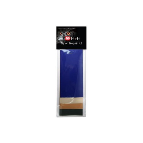 N-Rit Repair Kit - Çadır Kumaşı Onarım (Naylon)