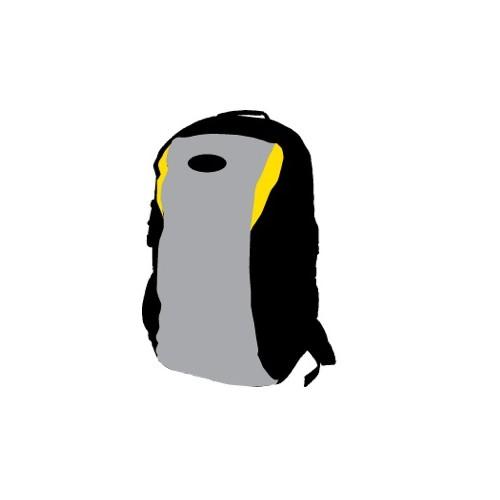 Jr Gear I Backpack Çanta