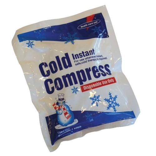 Soft Medikal C200 Compress Pack (8208)