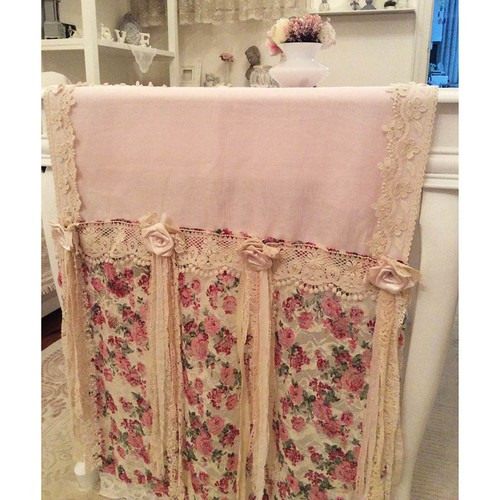 Victorian Rose Boutique Victorian Cottage Pembe Runner