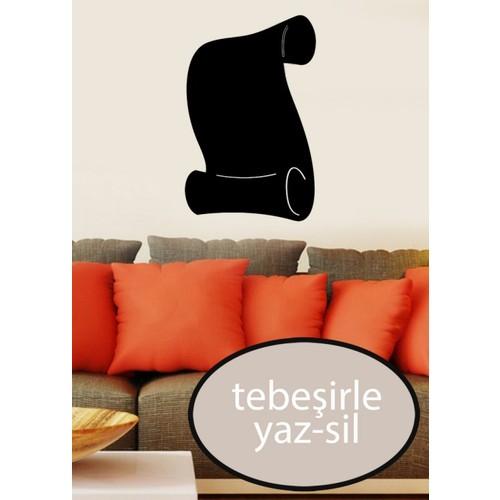 Yaz-Sil Sticker Duyuru