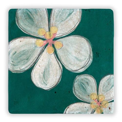 Oscar Stone Flowers For You Taş Tablo