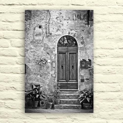 Fotocron Kapı -2 Tablo 24X34 Cm
