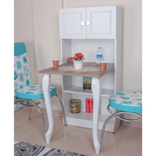 Adetto Remz Mutfak ve Balkon Masası
