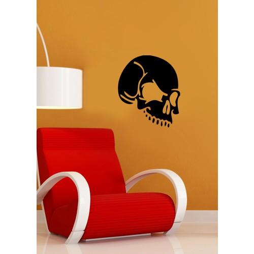 Kuru Kafa Duvar Sticker