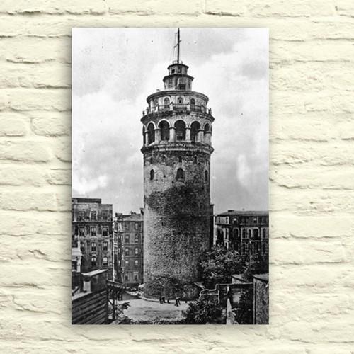 Fotocron Galata Tablo 24X34 Cm