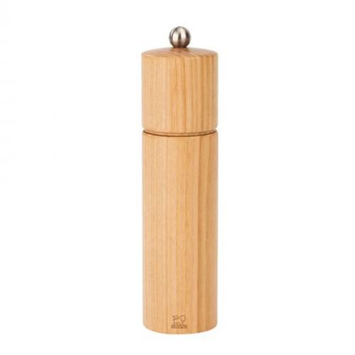 Peugeot Chatel Merisier Naturel Tuz Değirmeni 21 cm
