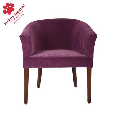 3A Mobilya Purple Berjer
