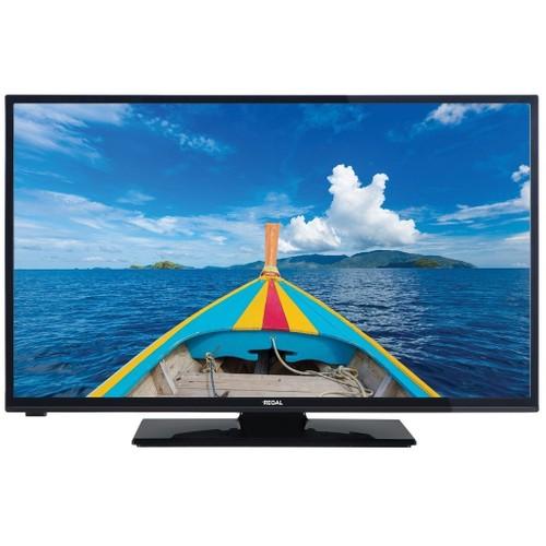 """Regal 50R4010F2 50"""" Uydu Alıcılı LED TV"""