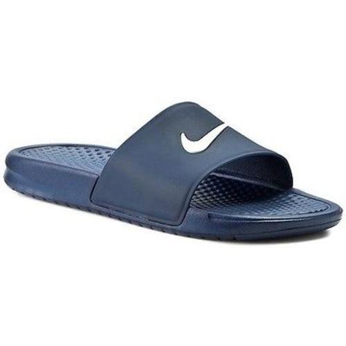 Nike 819024-410 Benassı Shower Slide Spor Terlik