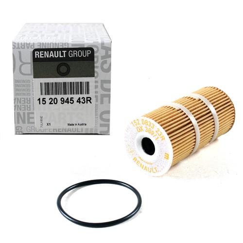 Renault Yağ Flitresi 152094543R