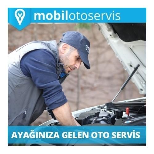 FORD FIESTA 1.6 Benzinli 105 Hp/77 kW Bakımı 2011-2015