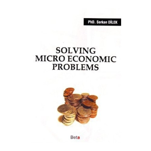 Solving Micro Economic Problems