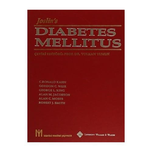 Joslins's Diabetes Mellitus