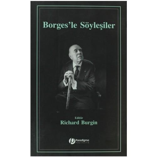 Borges'le Söyleşiler