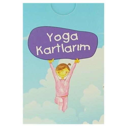 Yoga Kartlarım