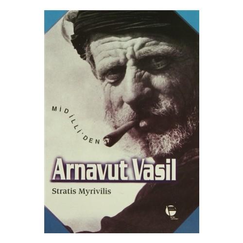 Arnavut Vasil