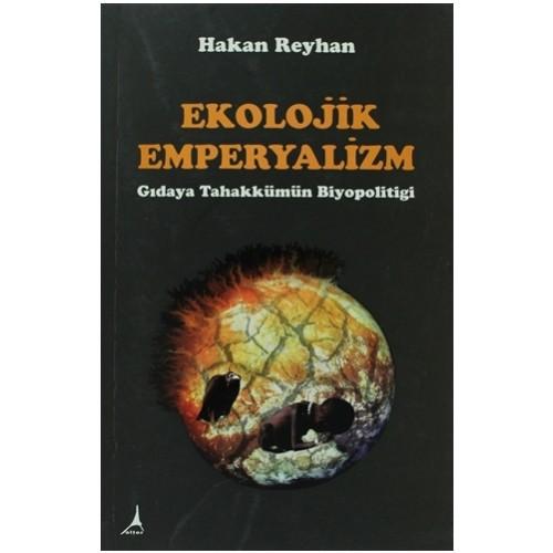 Ekolojik Emperyalizm