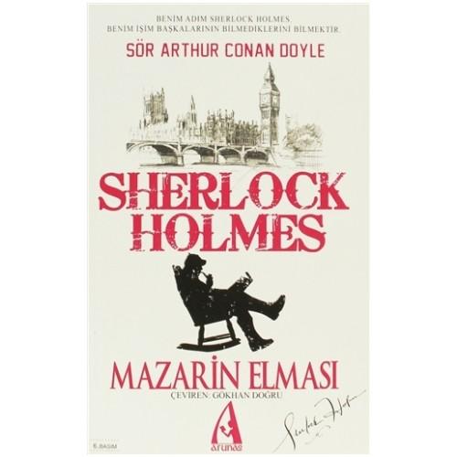 Sherlock Holmes - Mazarin Elması