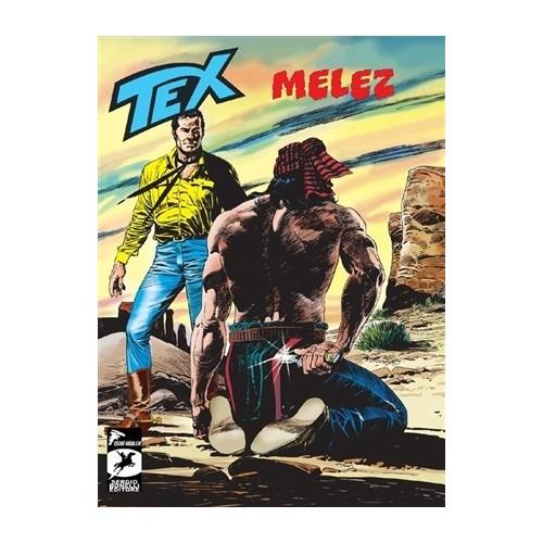 Tex Yeni Maceralar - 9
