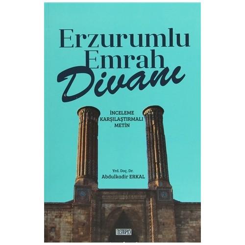 Erzurumlu Emrah Divanı