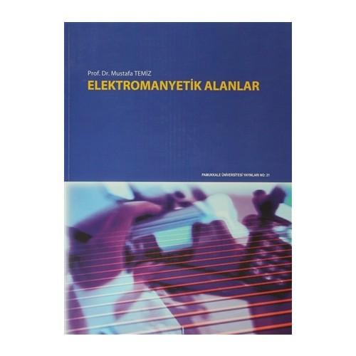 Elektromanyatik Alanlar