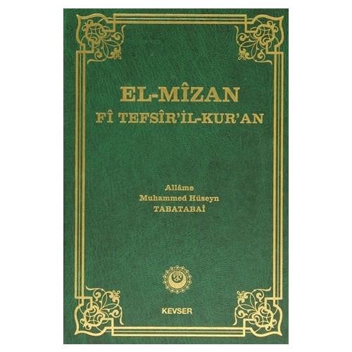 El-Mizan Fi Tefsir'il-Kur'an 10. Cilt