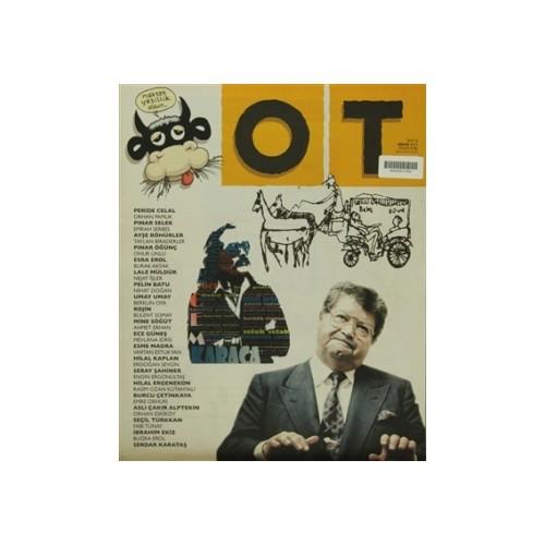 Ot Dergisi Sayı: 2