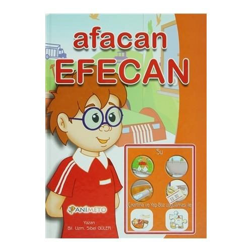 Afacan Efecan - Su