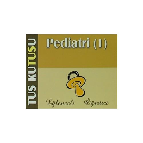 TUS Kutusu Pediatri 1