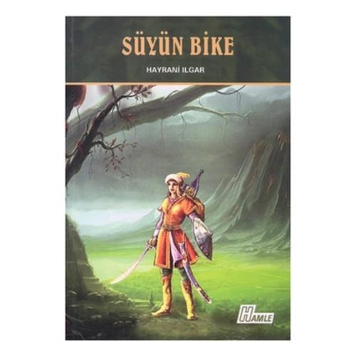 Süyün Bike