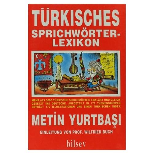 Türkisches Sprichwörter Lexikon