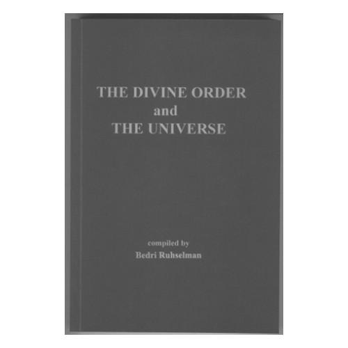 İlahi Nizam ve Kainat (İngilizcesi) In The Divine Order and The Universe