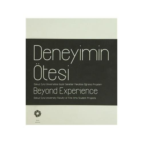 Deneyimin Ötesi - Beyond Experience