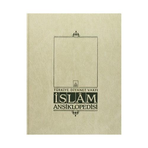 İslam Ansiklopedisi Cilt: 33