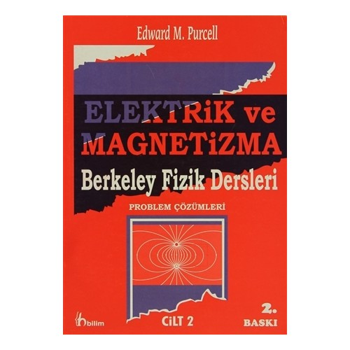 Elektrik Magnetizma Cilt 2