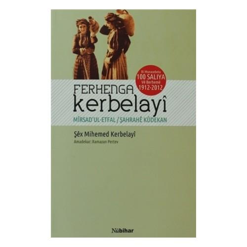 Ferhenga Kerbelayi